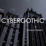 Cybergothic album cover